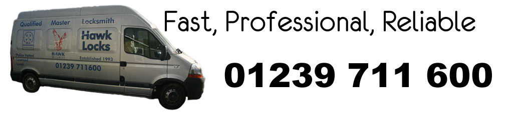 Fast, Professional, reliable - 01239 711 600