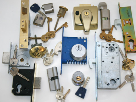 we supply locks